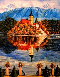 immagine della opera